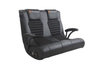 Groovy 14 Best Gaming Chairs With Speakers In 2019 That Are Comfy Customarchery Wood Chair Design Ideas Customarcherynet
